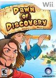 Dawn of Discovery (Nintendo Wii)