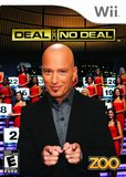 Deal or No Deal (Nintendo Wii)
