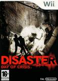 Disaster: Day of Crisis (Nintendo Wii)
