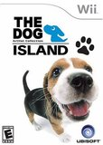 Dog Island, The (Nintendo Wii)