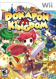 Dokapon: Kingdom (Nintendo Wii)