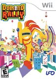 Domino Rally (Nintendo Wii)