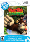 Donkey Kong: Jungle Beat (Nintendo Wii)