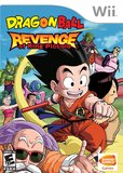Dragon Ball: Revenge of King Piccolo (Nintendo Wii)