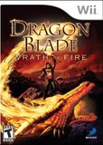Dragon Blade: Wrath of Fire (Nintendo Wii)