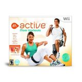 EA Sports Active: More Workouts (Nintendo Wii)