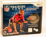 EA Sports Active: NFL Training Camp (Nintendo Wii)