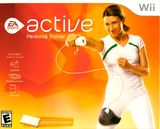 EA Sports Active (Nintendo Wii)
