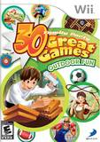Family Party: 30 Great Games - Outdoor Fun (Nintendo Wii)