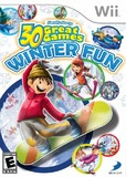 Family Party: 30 Great Games - Winter Fun (Nintendo Wii)