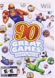 Family Party: 90 Great Games Party Pack (Nintendo Wii)