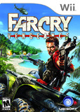 Far Cry: Vengeance (Nintendo Wii)