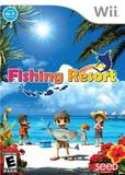 Fishing Resort (Nintendo Wii)