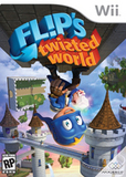 Flip's Twisted World (Nintendo Wii)