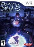 Fragile Dreams: Farewell Ruins of the Moon (Nintendo Wii)