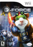 G-Force (Nintendo Wii)