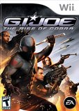 G.I. Joe: The Rise of Cobra (Nintendo Wii)