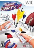 Game Party 2 (Nintendo Wii)