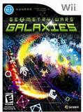 Geometry Wars: Galaxies (Nintendo Wii)