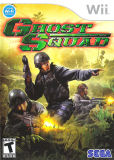 Ghost Squad (Nintendo Wii)