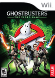 Ghostbusters: The Video Game (Nintendo Wii)
