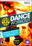 Gold's Gym: Dance Workout (Nintendo Wii)