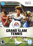 Grand Slam Tennis (Nintendo Wii)