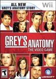 Grey's Anatomy: The Video Game (Nintendo Wii)
