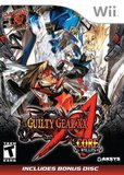 Guilty Gear XX: Accent Core Plus (Nintendo Wii)