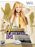 Hannah Montana: Spotlight World Tour (Nintendo Wii)