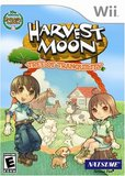 Harvest Moon: Tree of Tranquility (Nintendo Wii)