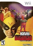 Harvey Birdman: Attorney at Law (Nintendo Wii)