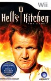Hell's Kitchen: The Game (Nintendo Wii)