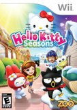 Hello Kitty: Seasons (Nintendo Wii)