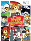 Help Wanted: 50 Wacky Jobs! (Nintendo Wii)