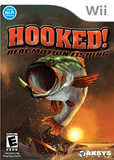 Hooked: Real Motion Fishing (Nintendo Wii)