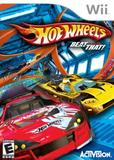 Hot Wheels: Beat That (Nintendo Wii)