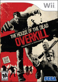 House of the Dead: Overkill, The (Nintendo Wii)