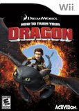 How to Train Your Dragon (Nintendo Wii)