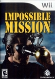 Impossible Mission (Nintendo Wii)