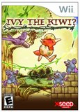 Ivy the Kiwi? (Nintendo Wii)