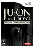 JU-ON: The Grudge: Haunted House Simulator (Nintendo Wii)