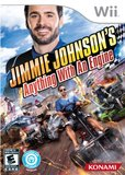 Jimmie Johnson's Anything with an Engine (Nintendo Wii)