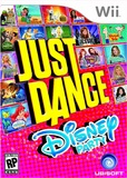 Just Dance: Disney Party (Nintendo Wii)
