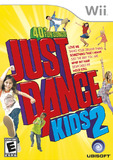 Just Dance: Kids 2 (Nintendo Wii)
