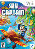 Kid Adventures: Sky Captain (Nintendo Wii)