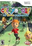 Kidz Sports: Crazy Golf (Nintendo Wii)
