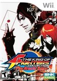 King of Fighters Collection: The Orochi Saga, The (Nintendo Wii)