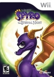 Legend of Spyro: The Eternal Night, The (Nintendo Wii)
