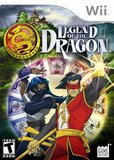 Legend of the Dragon (Nintendo Wii)